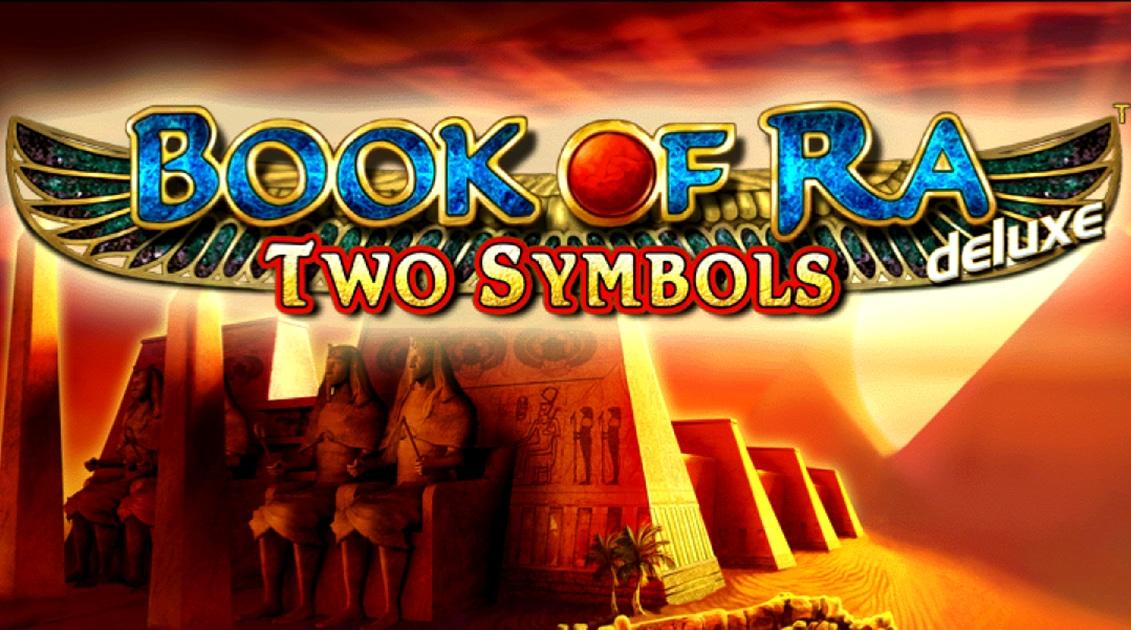 Book Of Ra Two Symbols