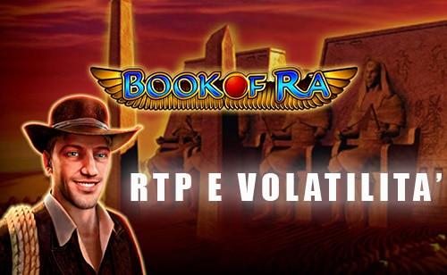 Rtp Book Of Ra