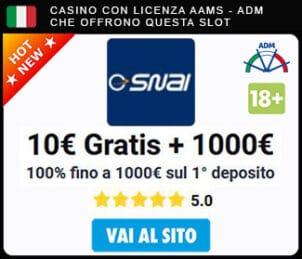 Snai Casino