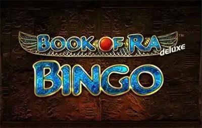 Gioco Book Of Ra Bingo