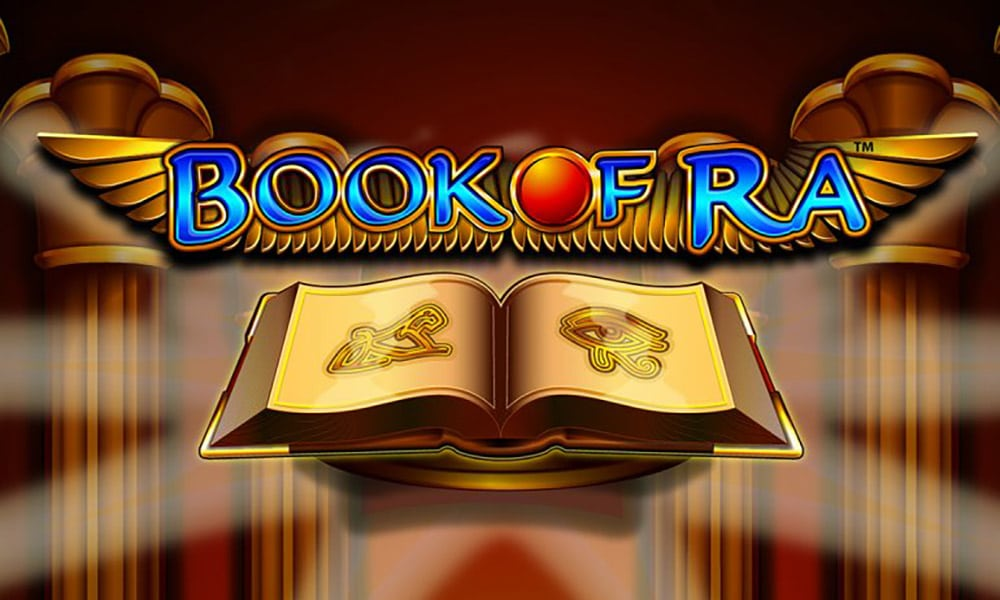 Book Of Ra Classica
