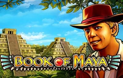 Gioco Slot Book Of Maya Gratis