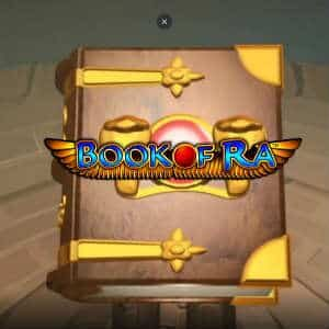 Book Of Ra Prima Versione