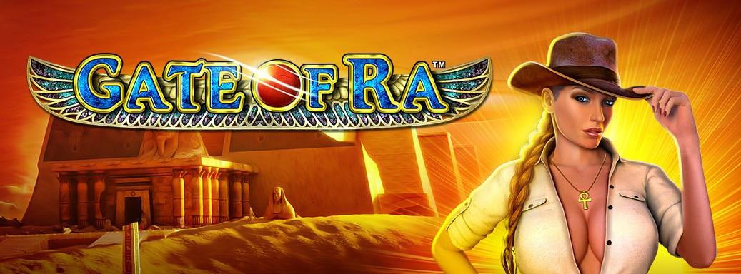 Slot online Gate Of Ra