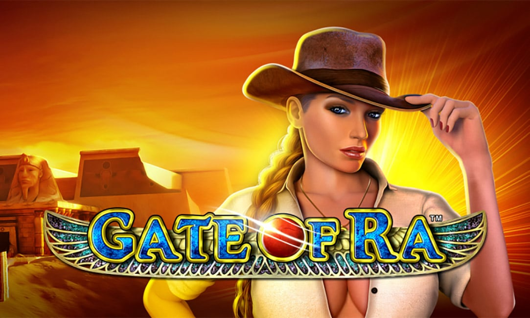 Gate Of Ra