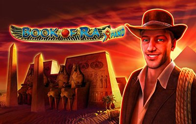 Slot Gratis Book Of Ra Xpand