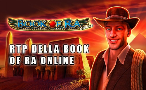 Rtp Book Of Ra Aams Online