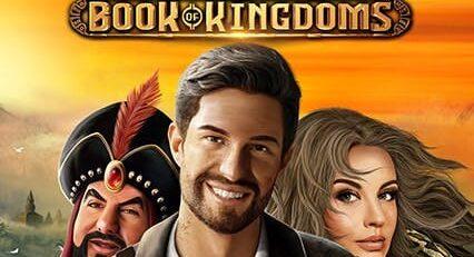 Il gioco della Slot Book of Kingdoms gratis