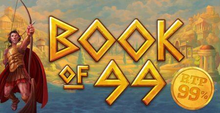 Slot Book Of 99 Gratis