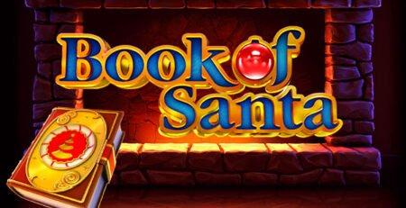 Slot Gratis Book Of Santa