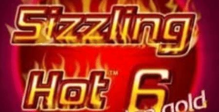 vlt gratis sizzling hot 6 extra gold